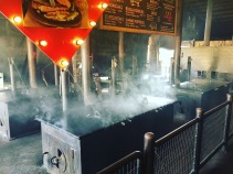 Hard Eight BBQ in Dallas