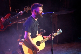 Dylan Scott at Cowboys Dancehall on October 19, 2018. Photos by Johnnie Walker