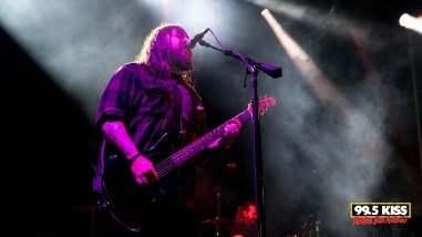 Seether Live at Oyster Bake - April 13, 2019 (photos Johnnie Walker)