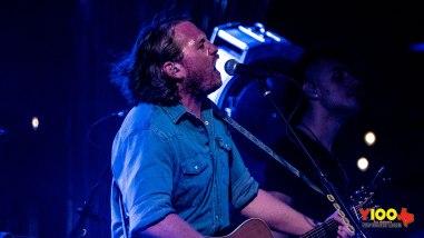 William Clark Green Live at Floore's - March 29, 2019. (photos Johnnie Walker)