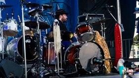 Nightbird Live at Oyster Bake 2019 - April 12, 2019 (photos Johnnie Walker)