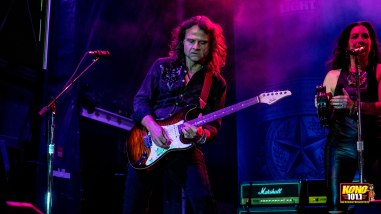 Starship Live at Oyster Bake 2019 - April 12, 2019 (photos Johnnie Walker)