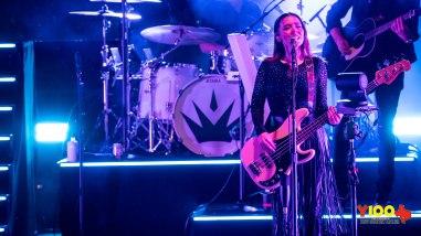Maren Morris live at Whitewater - April 20, 2019. (photos Johnnie Walker)