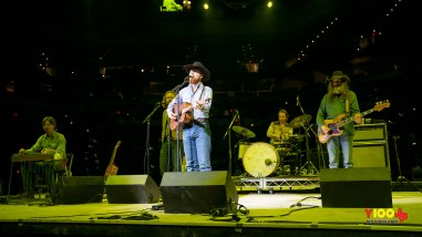 Colter Wall Live at the Rodeo 2020
